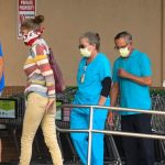 BioEmergent Solutions execs to testify before House subcommittee; Texas threatens fines for mask-wearing rules: Live COVID-19 updates 5