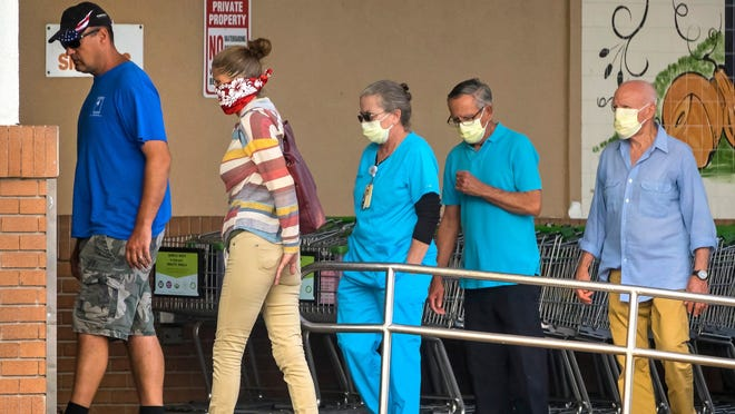 BioEmergent Solutions execs to testify before House subcommittee; Texas threatens fines for mask-wearing rules: Live COVID-19 updates 1