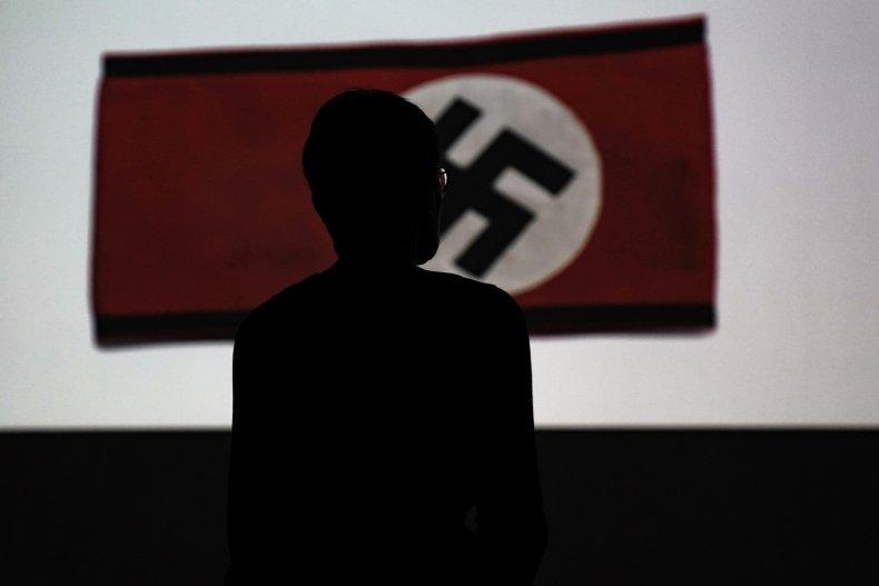 California Teacher Displays Nazi Flag in Class, Sparking Investigation 1