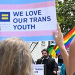 'Crisis upon crisis': COVID-19 has put the mental health of LGBTQ young people in peril, survey shows 3