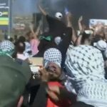 Violence across the West Bank as Palestinian protestors clashed with Israeli forces 4