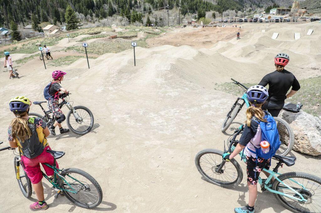 Minturn Bike Park now open for first full season in Eagle County 1