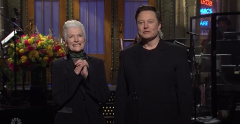 SNL: Read Full Transcript of Elon Musk's Opening Monologue on Saturday Night Live 1