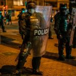 From Colombia to U.S., Police Violence Pushes Protests Into Mass Movements 5