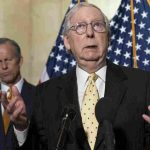 Mitch McConnell Opposes Commission To Investigate Capitol Riot 8