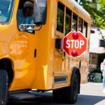 Bus Driver Fired After Slapping Child in the Face for Wearing Mask Improperly 6