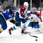 Blues GM Doug Armstrong questions NHL COVID-19 testing 6