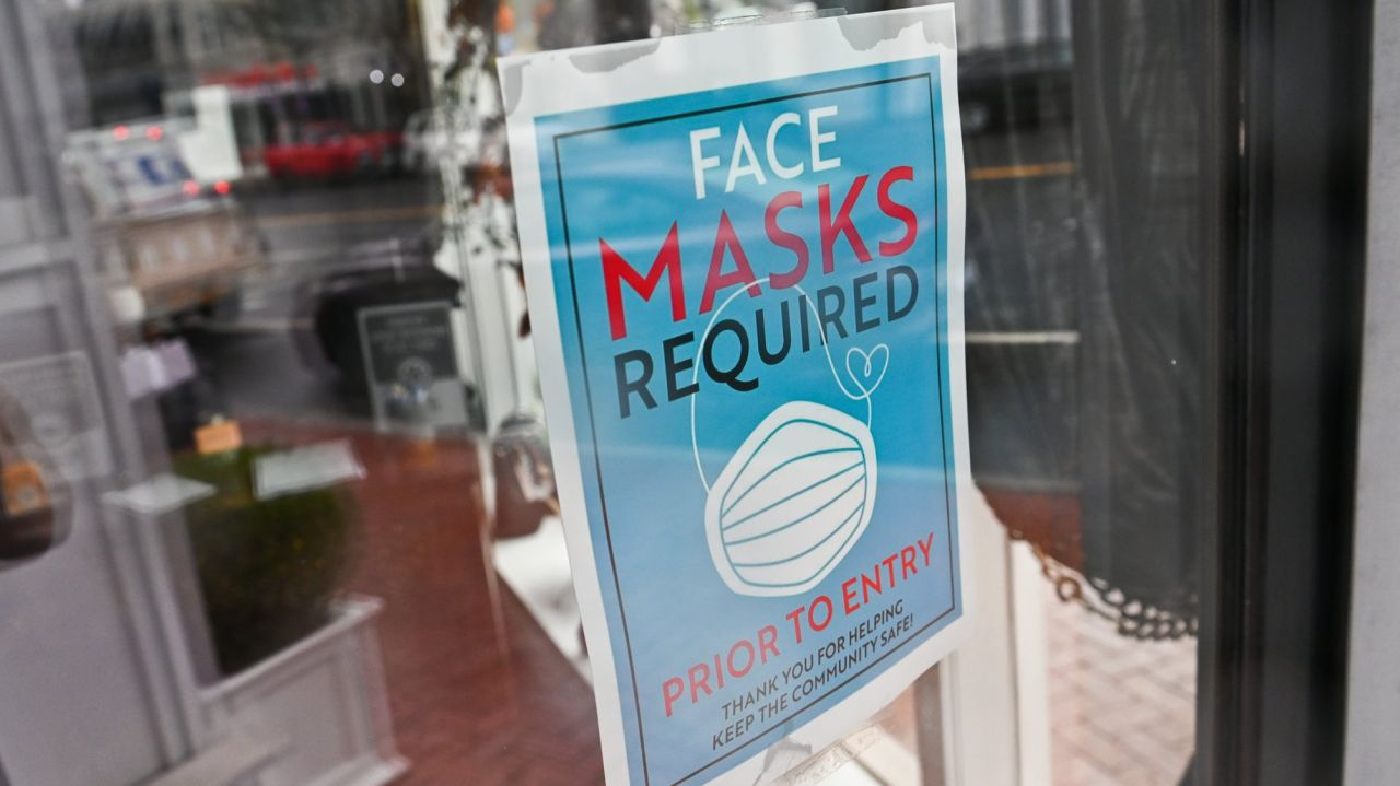 New mask guidelines: A list of mask mandates at stores around Long Island 1