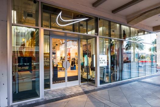 Nike Live opens first Bay Area store in San Jose's Santana Row 1