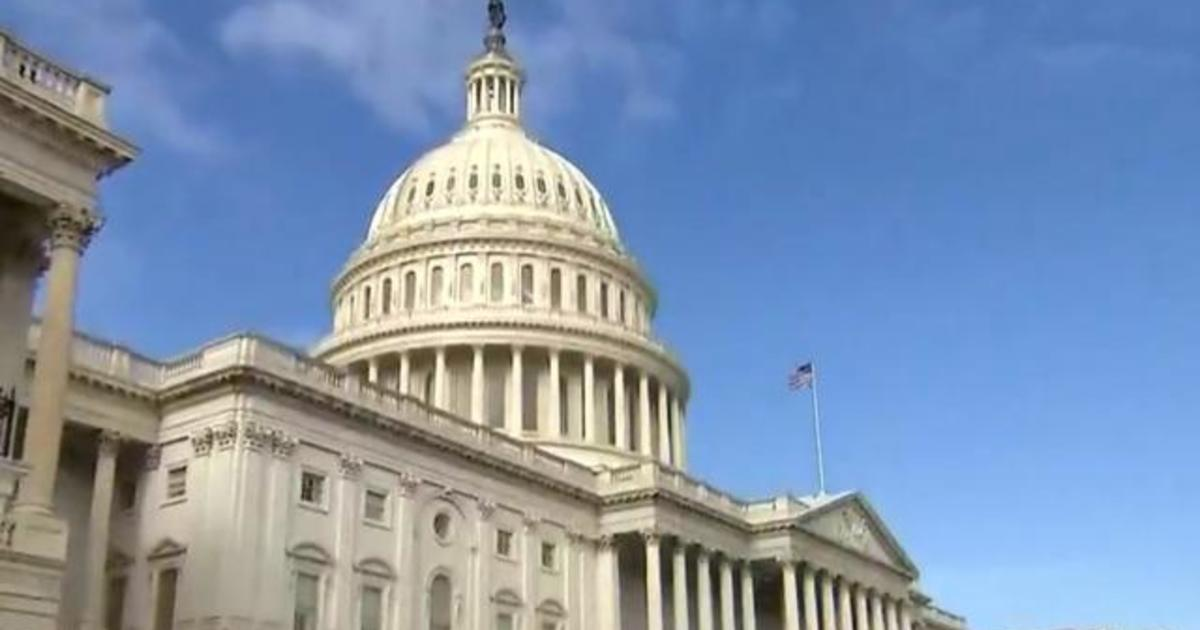 Top Republicans oppose commission to investigate U.S. Capitol riot 1