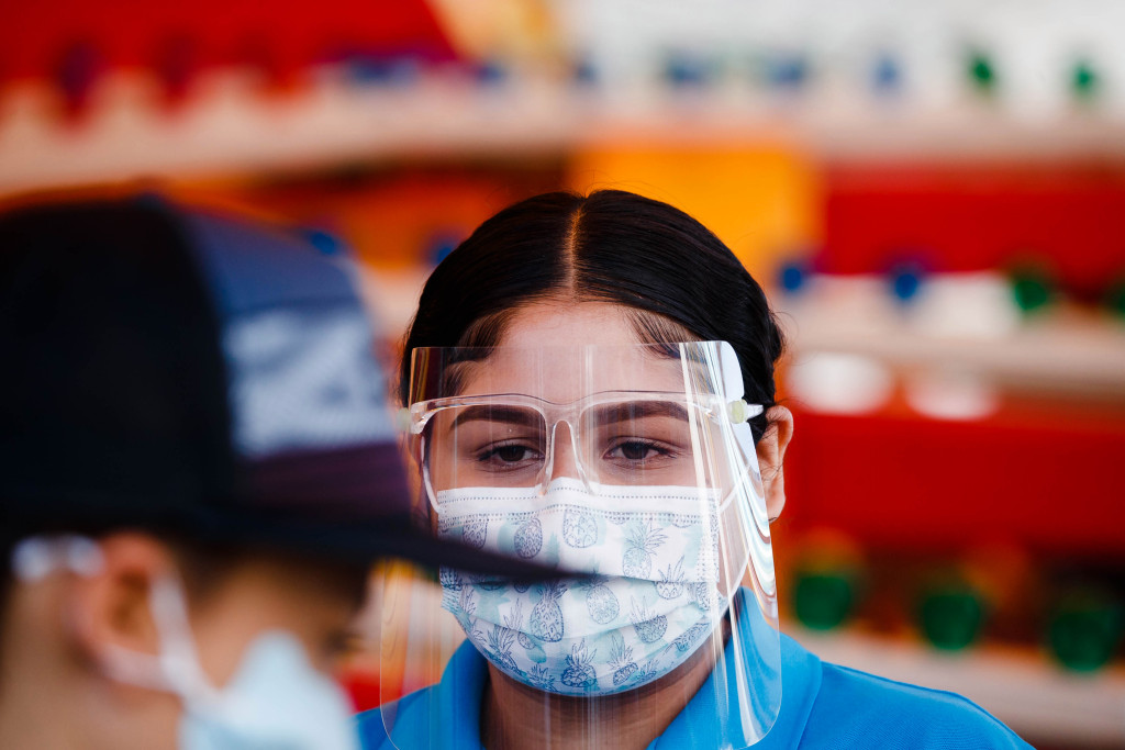 Mask or no mask at work? California regulators weigh controversial COVID rules 1