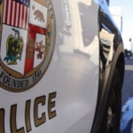 Off-duty LAPD officer arrested on suspicion of kidnapping, assault in Inglewood 6