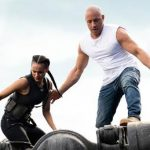 'F9' nabs the biggest box office opening since 2019 2