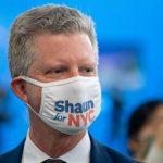 NYC Mayoral Candidate Shaun Donovan Arrested at Black Lives Matter Protest 7