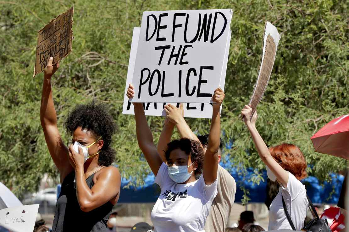 What Could Go Wrong? Nearly 200 Minneapolis Police Officers Have Retired Since George Floyd Killing 1