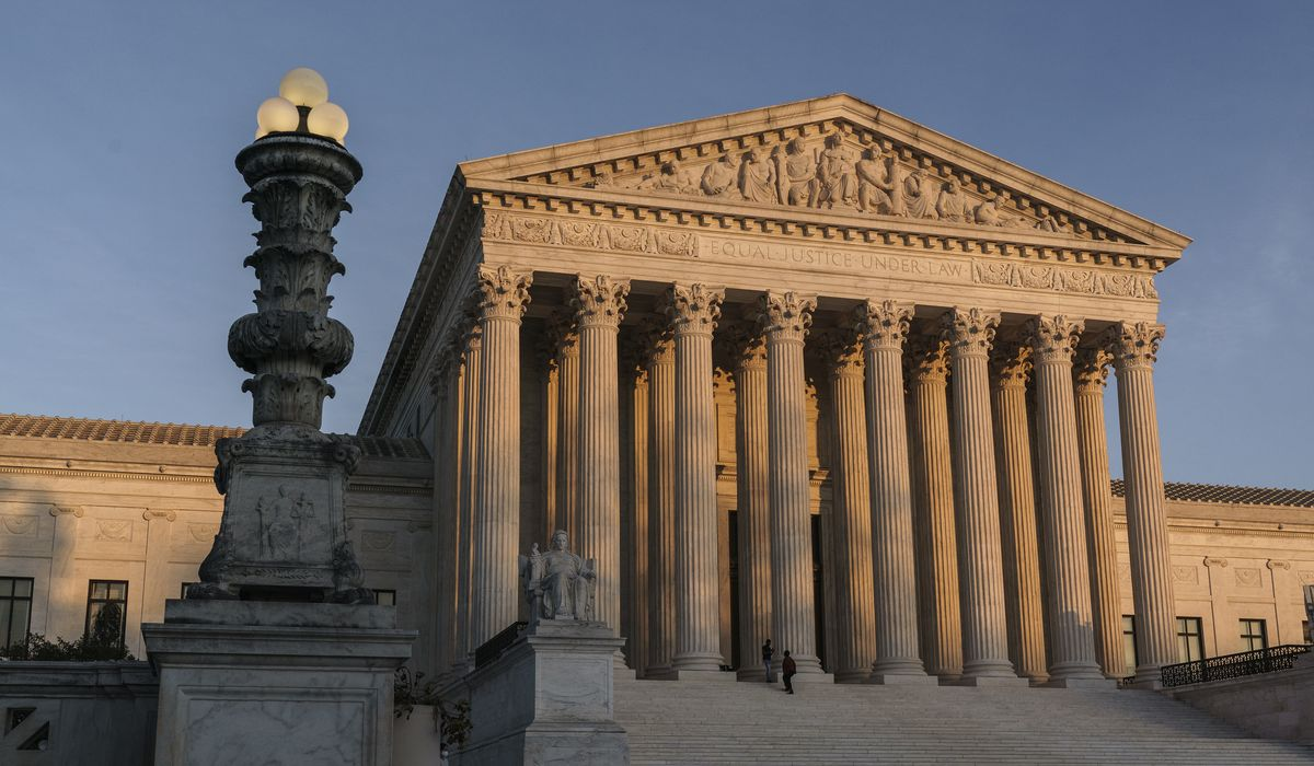Supreme Court rejects veteran's lawsuit against VA officers for assault 1