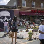 Events Planned Across Minneapolis To Mark The Anniversary Of George Floyd's Murder 6