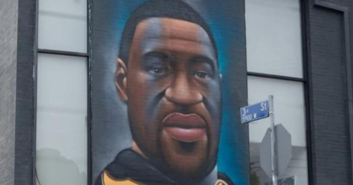 One year since the murder of George Floyd, police reform debate continues 1