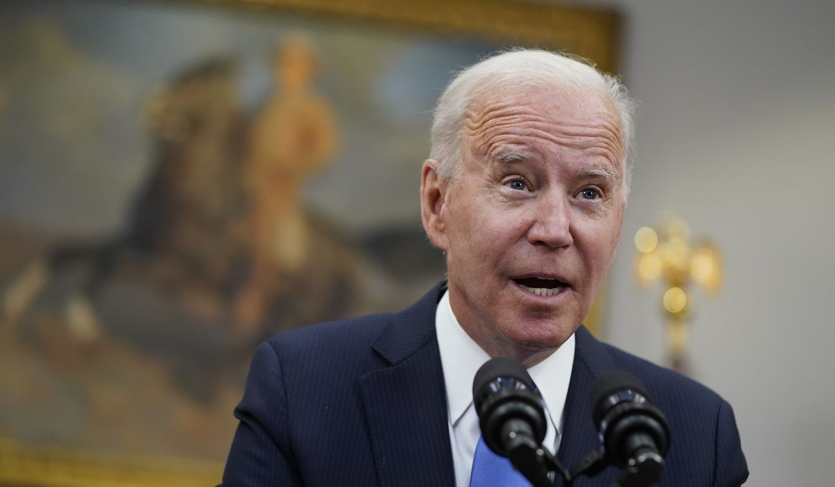 Biden tells George Floyd family he won't rush policing bill, wants to get it right 1