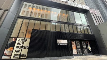 Food Hall Fever: Politan Row at Colony Square set to open as Underground announces plans 1