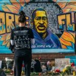 Police reform legislation remains locked up in Congress as the country marks one year since the death of George Floyd 8