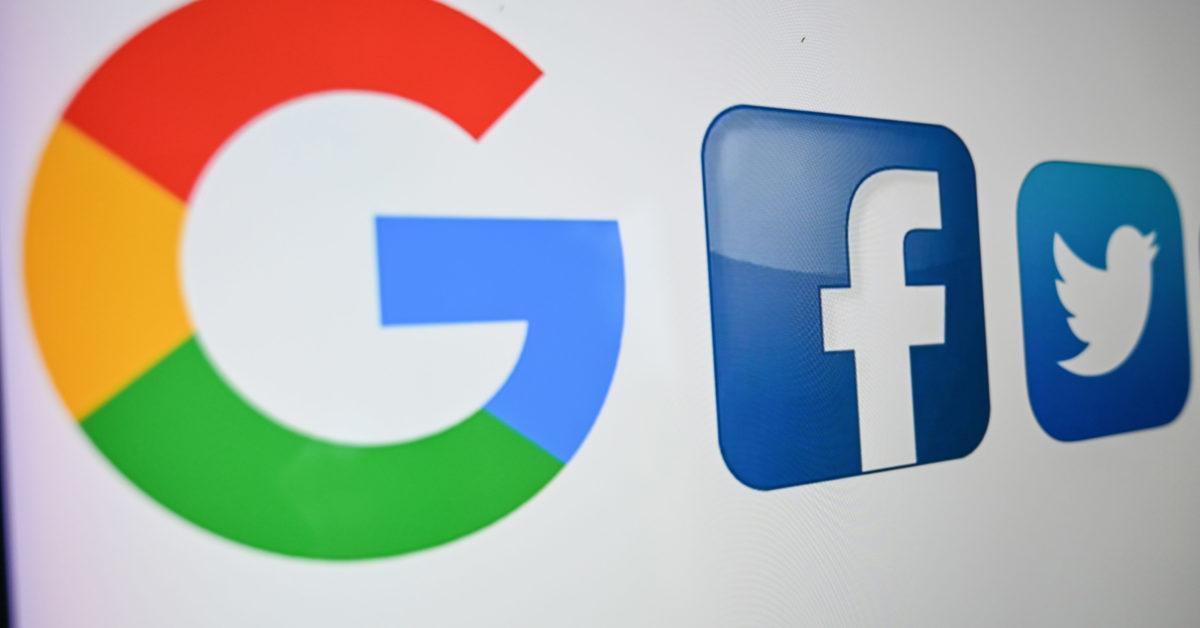 European Commission to Big Tech: Open up your algorithms — or else 1