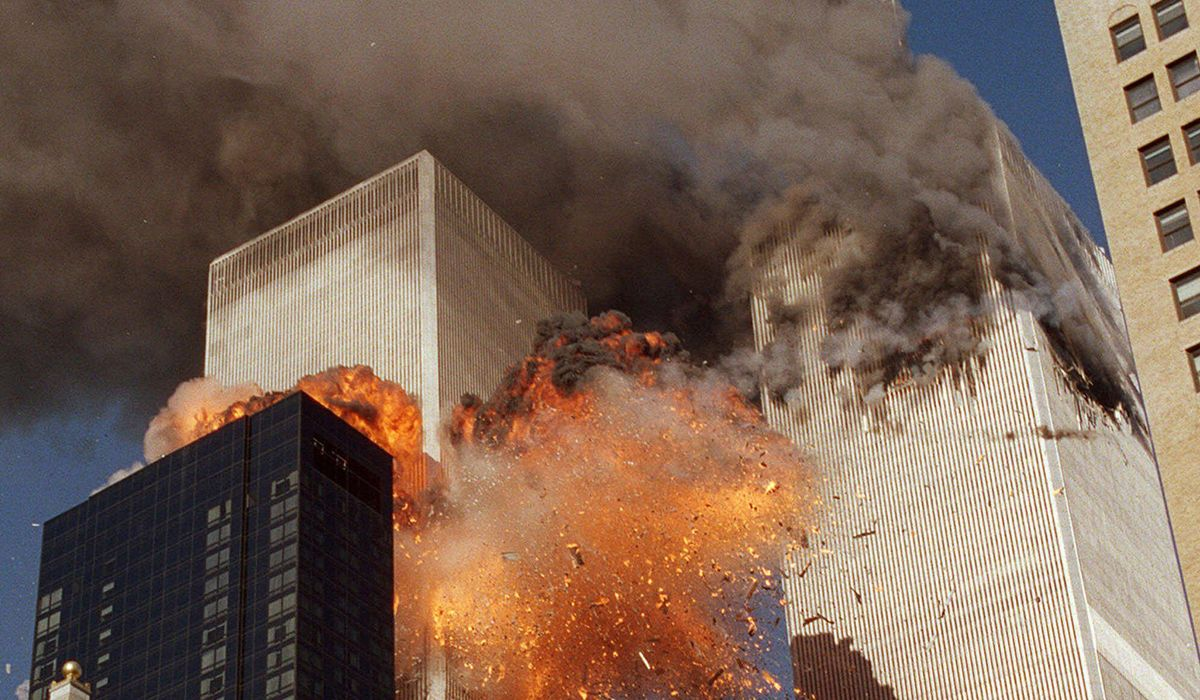 S.V. Date, HuffPost White House correspondent: Capitol riot '1000 percent worse' than 9/11 1