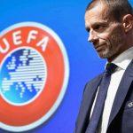 UEFA opens disciplinary proceedings against three European giants after Super League venture 8