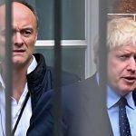 Boris Johnson's former senior adviser says UK fell 'disastrously short' on Covid-19 6