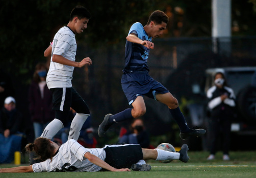 CCS soccer playoffs: Open Division semifinal results, schedule 1