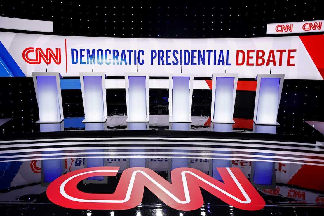 KARMA: CNN Suffers Humiliating Ratings Crash Since Trump Left Office 1
