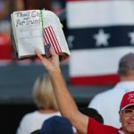 Evangelical protests force publisher out of 'God Bless The USA' Bible project 10