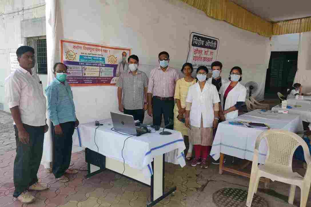 COVID-19 Has Pushed India's Junior Doctors To Their Limits 1