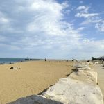 City beaches reopening Friday 6