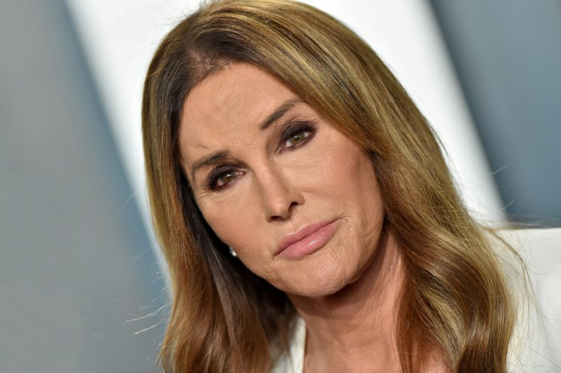 Caitlyn Jenner Open to Running for California Governor in 2022 if Newsom Wins Recall 1