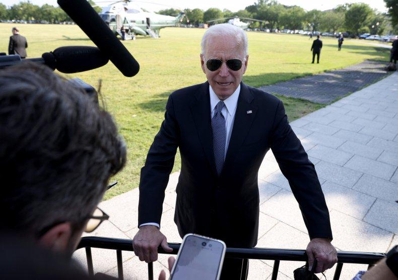 Biden Orders Deep Investigation Into COVID-19 Origins 1