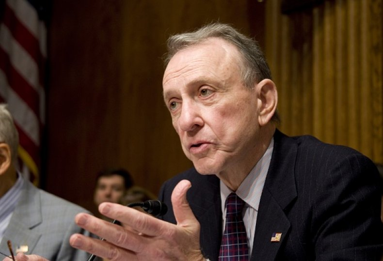 Sen. Arlen Specter's Son Says Trump Attempted to Stop Probe Into Patriots' Illegal Videotaping 1