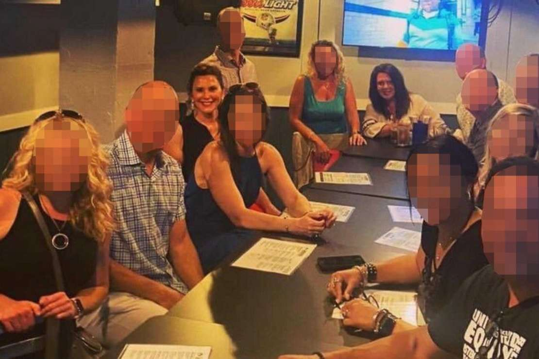 Michigan Pizzeria Owner Arrested for Staying Open Wants Gov. Whitmer Arrested for Breaking Her Own COVID Restriction 1