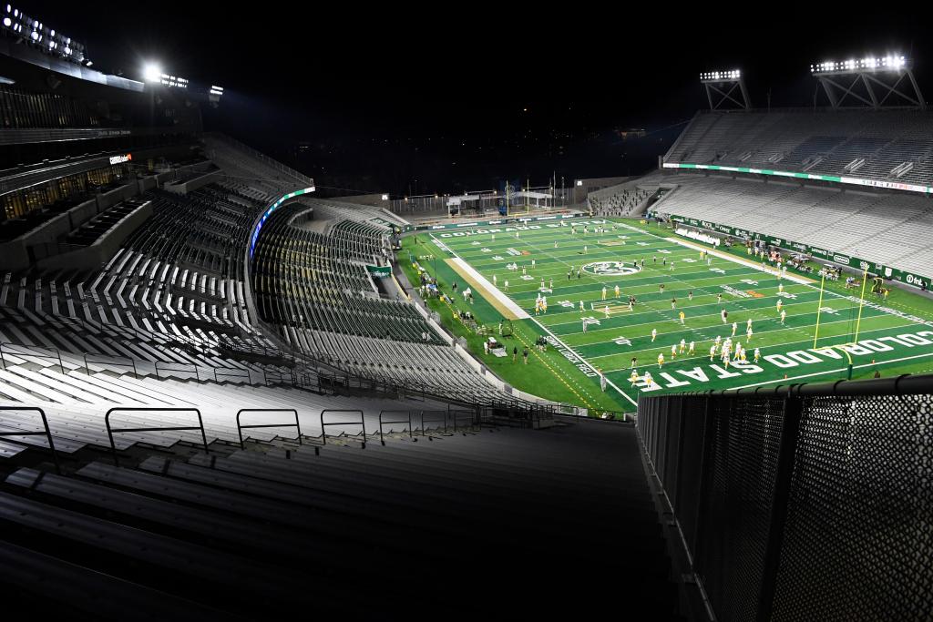 CSU Rams football moves 2021 season opener up one day 1