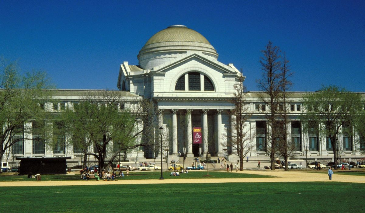 Smithsonian to reopen all museums by end of August 1