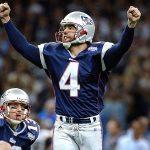 Former Patriots kicker and Super Bowl hero Adam Vinatieri retires after 24 seasons 7