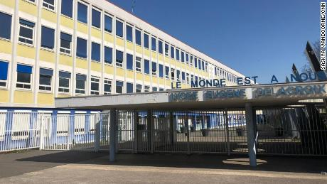 France kept classrooms open 'at all costs.' At a school where 20 pupils lost loved ones, some say the price was too high 1