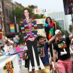 Chicago Pride Parade set to return Oct. 3 following 2020 COVID-19 cancellation 8