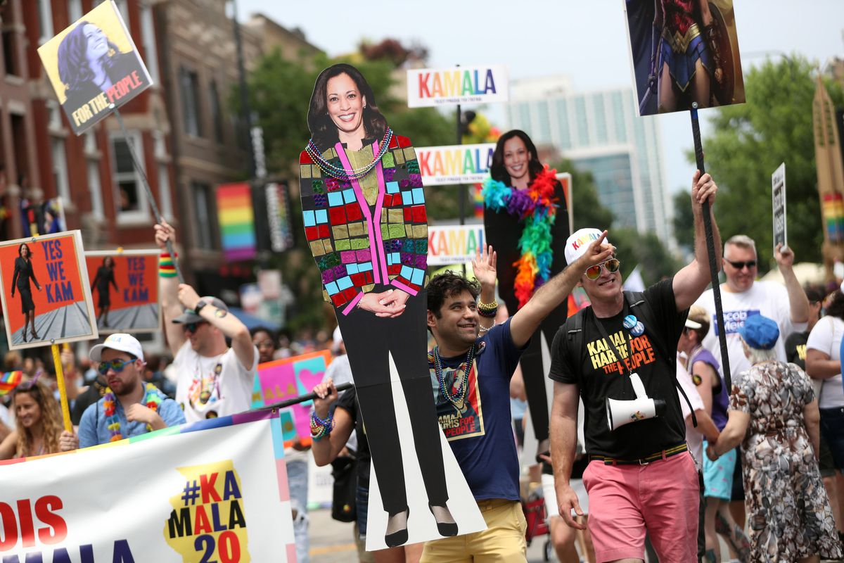 Chicago Pride Parade set to return Oct. 3 following 2020 COVID-19 cancellation 1