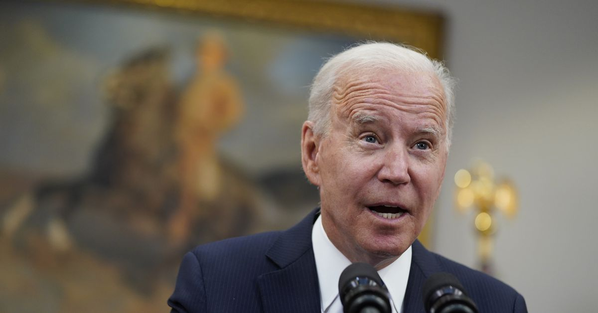 Biden asks US intel community to investigate COVID-19 origin 1
