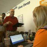 Amazon's latest big special: 50,000 job openings 5