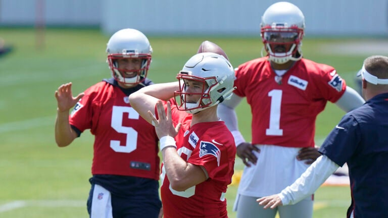 The Patriots announced several dates for open training camp practices 1