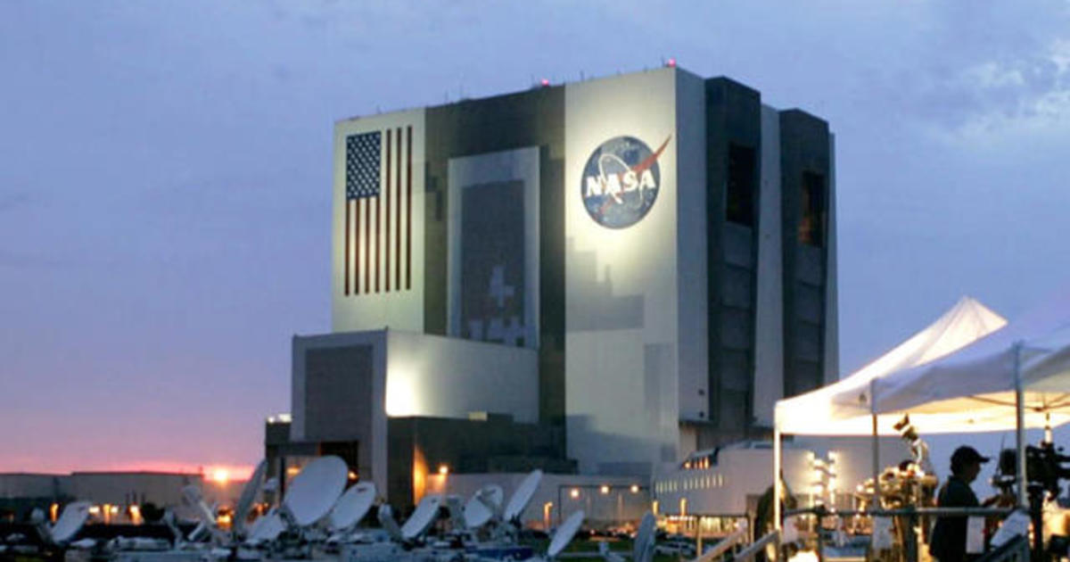 NASA looks to hire planetary protection officer 1