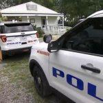 Louisiana officer blames Ford for crash 5