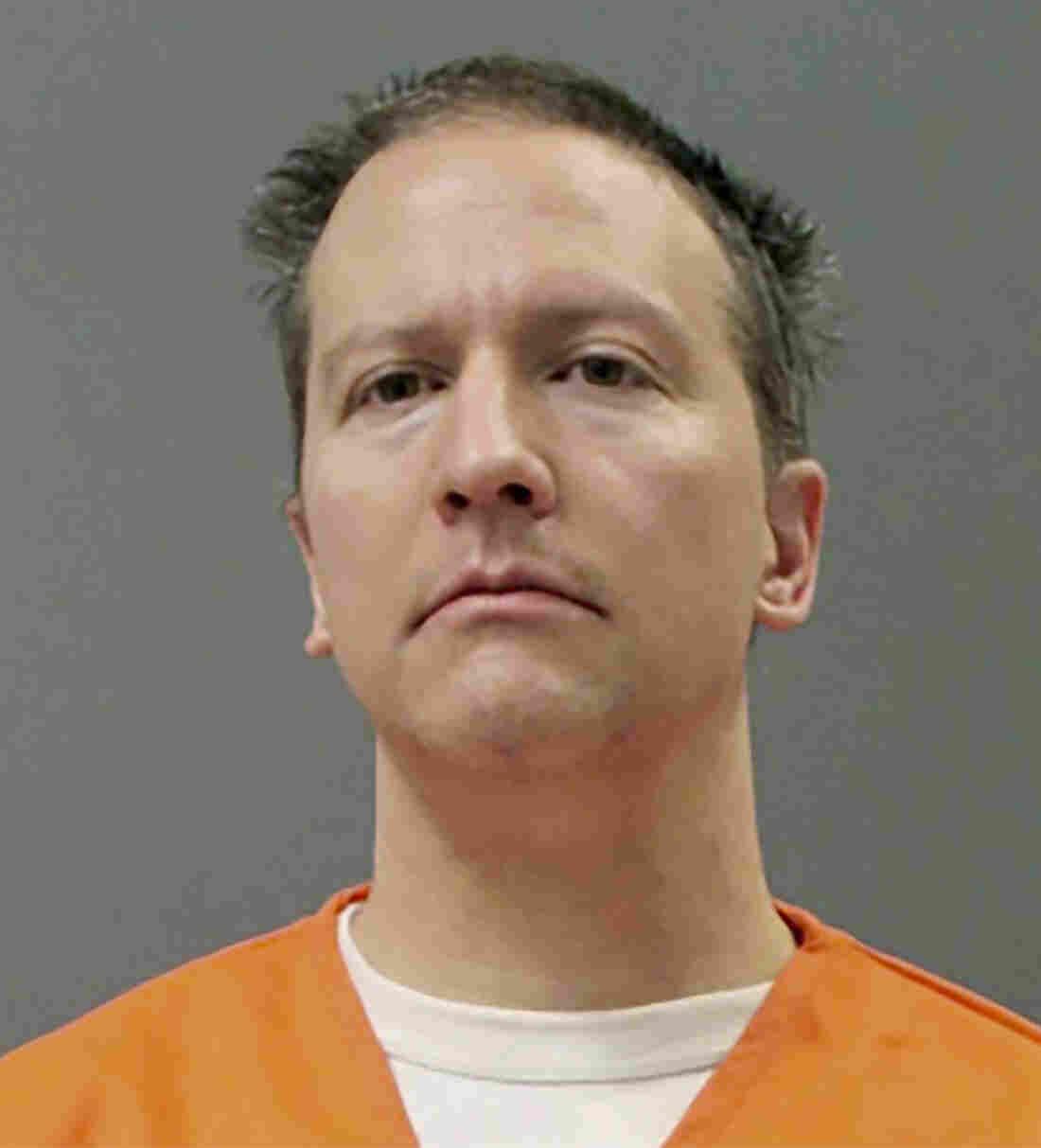 Derek Chauvin Files For New Trial In George Floyd Murder Case 1